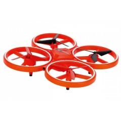 Carrera Motion Copter 2.4 GHz, kézmozdulatokkal irányítható kezdő játék drón