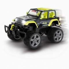 Carrera Jeep Wrangler (1:16) távirányítós autó