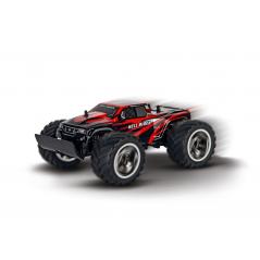 Carrera Hell Rider (1:16) távirányítós autó