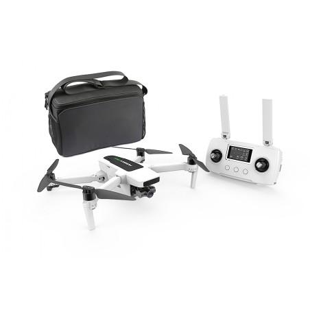 Hubsan Zino 2 GPS FPV 4K kamerás drón extra csomagban (2 akkumulátorral és táskával)