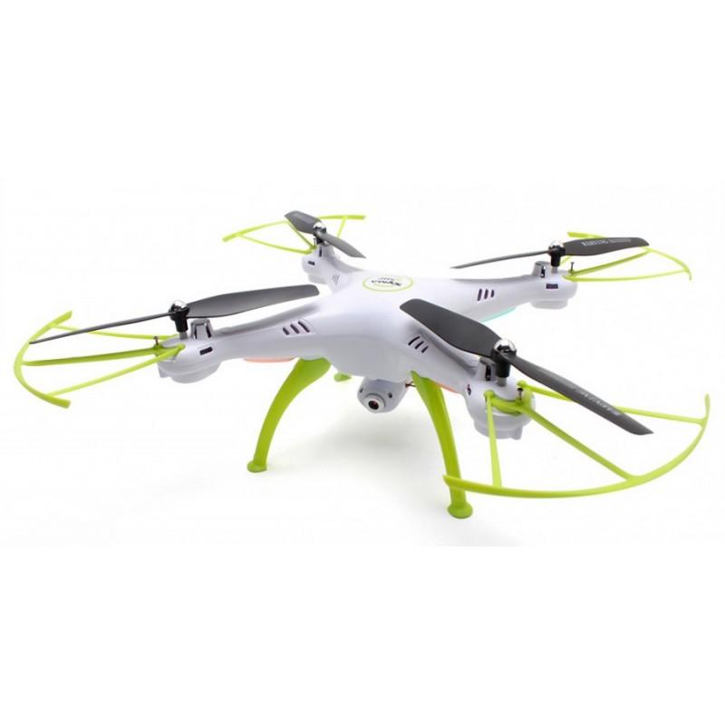 Syma X5HC WiFi HD kamerás drón