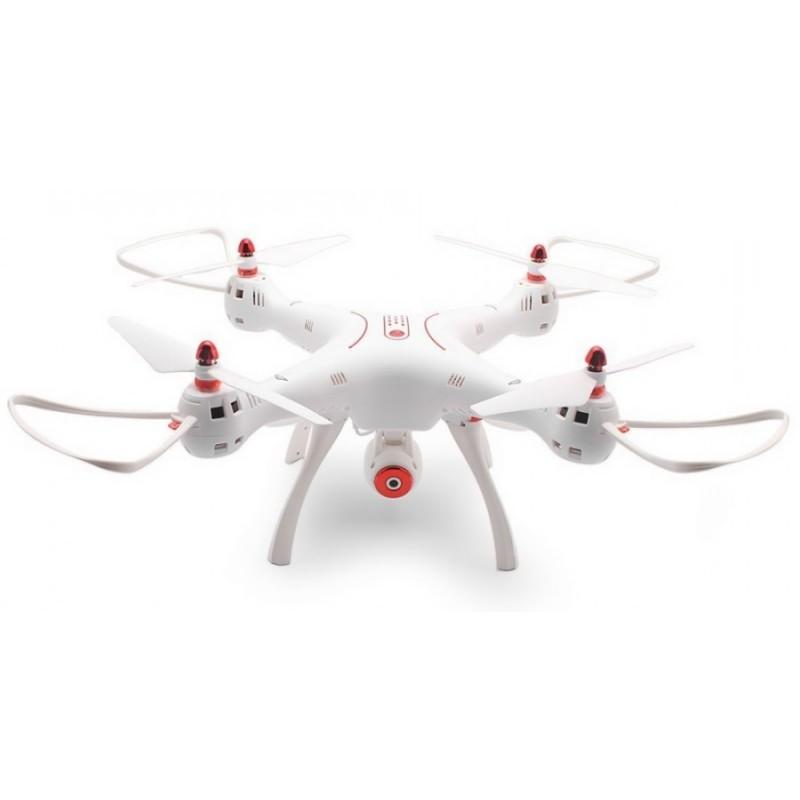 Syma X8SC HD WIFI kamerás kezdő drón