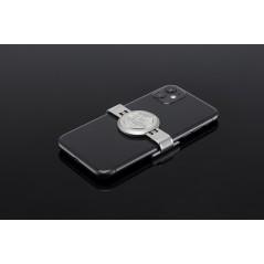 DJI OM 4 képstabilizátor mobiltelefonokhoz (2 év garanciával)