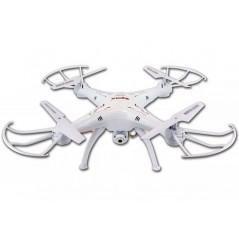 Syma X5SC 2,4 GHz HD kamerás kezdő drón