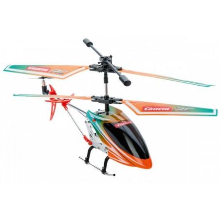 Carrera Orange Sply II RC 2,4 GHz távirányítós helikopter (501028X )