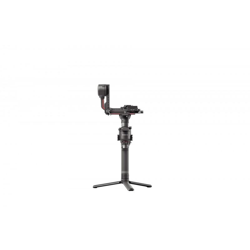 DJI RS2 kamerastabilizátor (2 év garanciával)