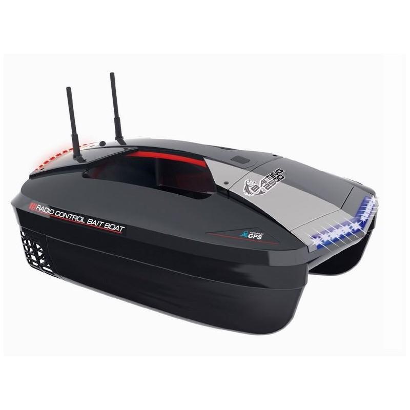 Joysway Baiting 2500 GPS 2,4GHz RTR távirányítós etetőhajó horgászáshoz