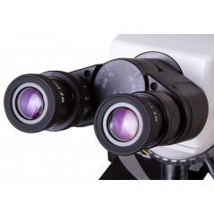 Levenhuk MED D40T digitális trinokuláris mikroszkóp