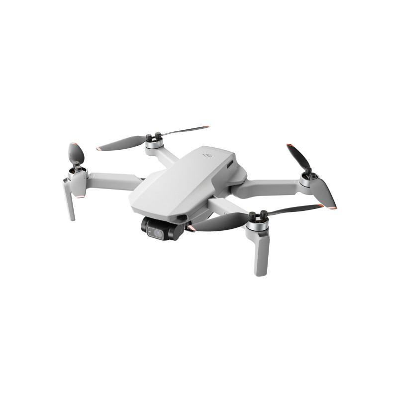 DJI Mini 2 kamerás drón (2 év garanciával)