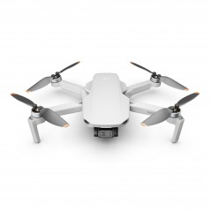 DJI Mini 2 Fly More Combo kamerás drón csomagban (2 év garanciával)