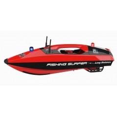 Joysway Fishing Surfer GPS 2,4GHz RTR távirányítós hajó horgászáshoz
