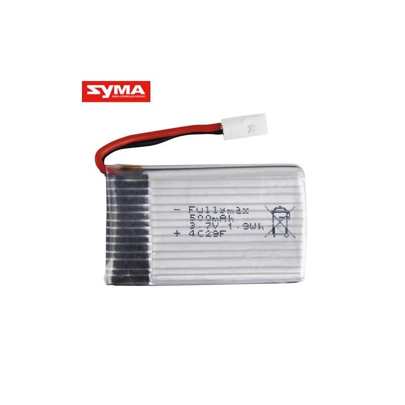 X5SW akkumulátor