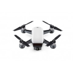DJI Spark kamerás drón + ajándék 16 GB-os memóriakártya (2 év garanciával)
