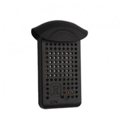 Syma X23 / X23W 500 mAh akkumulátor (fekete)