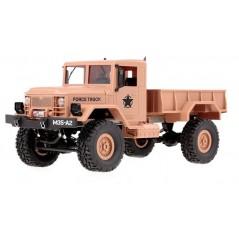 JJRC M35 RTR 2,4 GHz 1:16 távirányítós katonai teherautó