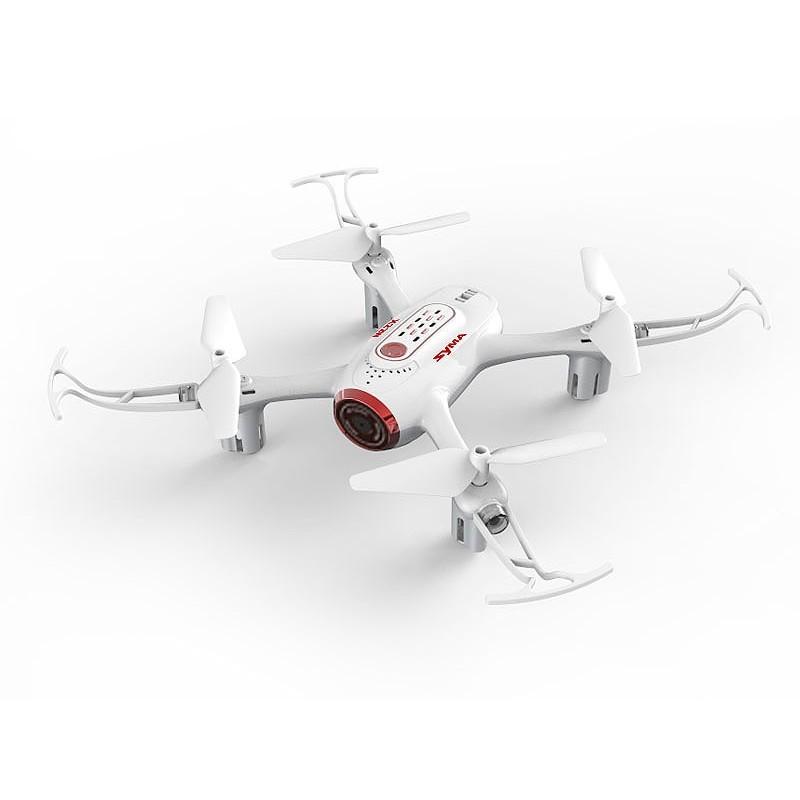 Syma X22SW WiFi FPV kamerás kezdő drón, fehér