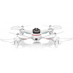 Syma X15W FPV WiFi 2,4GHz kamerás kezdő drón, fehér