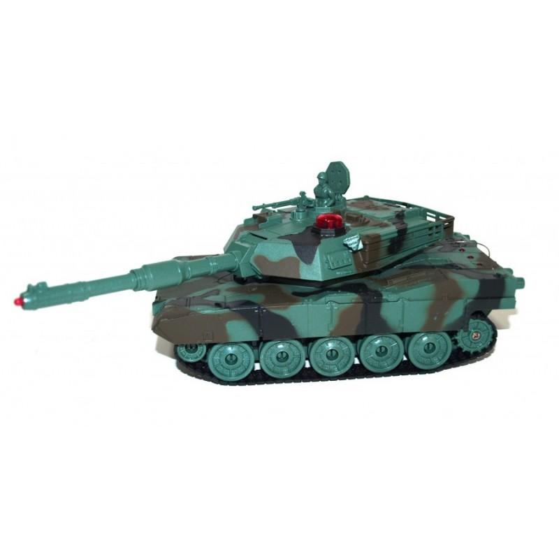 Zegan M1A2 Abrams 1:32 RTR távirányítós játéktank