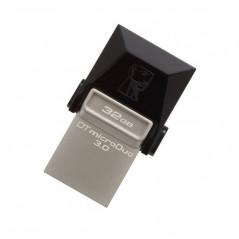 Kingston DataTraveler microDuo3 32GB USB 3.0 DTDUO3/32GB