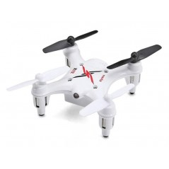 Syma X12S Nano drón - fehér