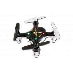Syma X12S Nano drón - fekete