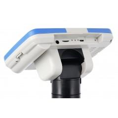 Levenhuk Rainbow DM500 LCD digitális mikroszkóp