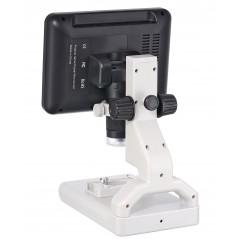 Levenhuk Rainbow DM700 LCD digitális mikroszkóp