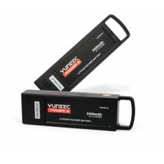 Yuneec Q500 4K alu bőröndben