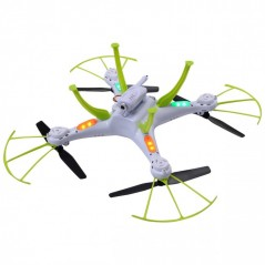 Syma X5HW 2,4 GHz HD FPV kamerás kezdő drón