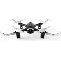 Syma X22SW WiFi FPV kamerás kezdő drón, fekete