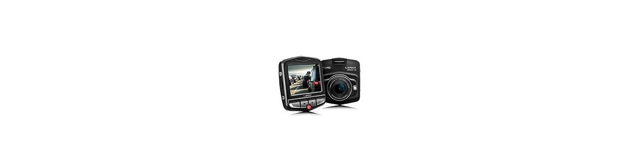 Lamax autós kamerák