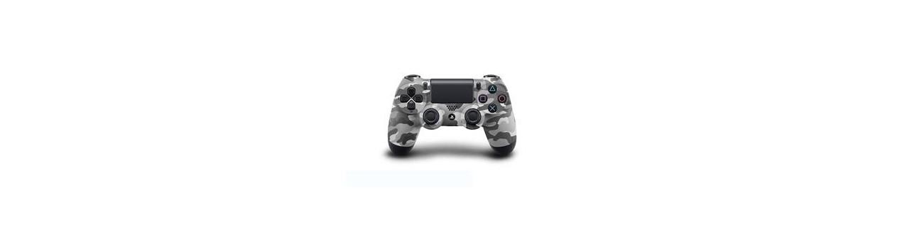 Playstation 4 kontrollerek