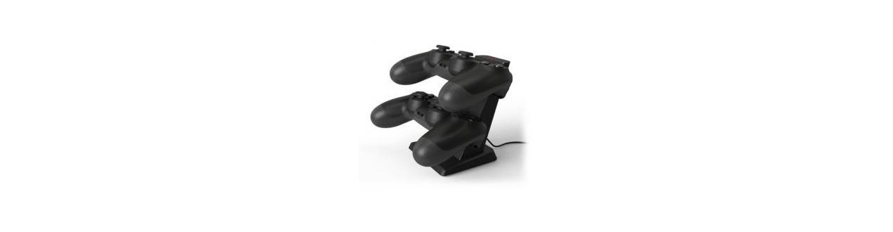 Playstation 4 kiegészítők