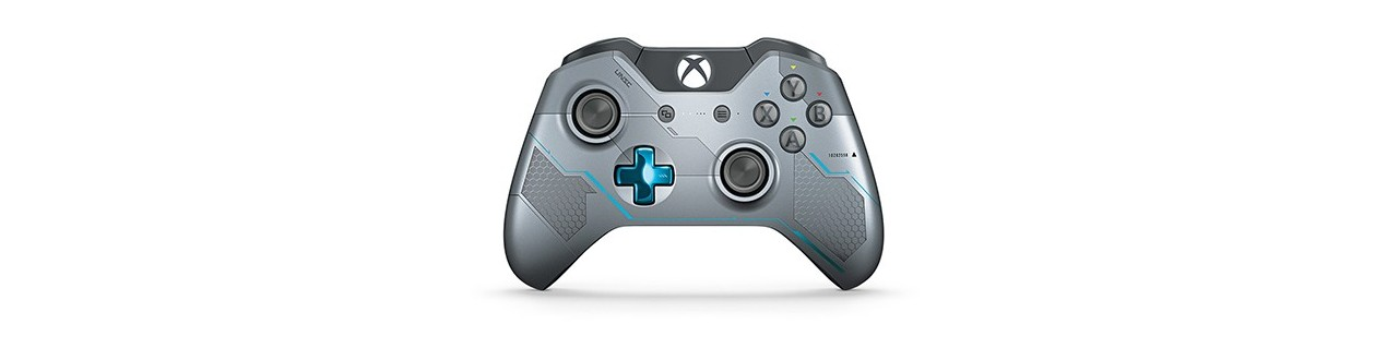 Xbox One S és X kontrollerek