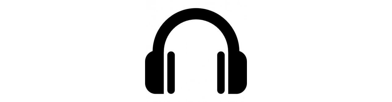 Fejhallgatók - Bluetooth és vezetékes