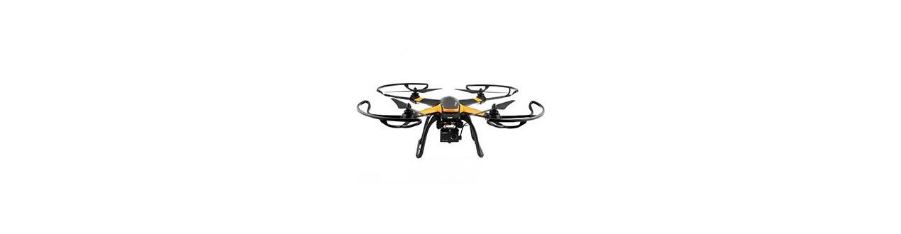 Hubsan drón kiegészítők és alkatrészek