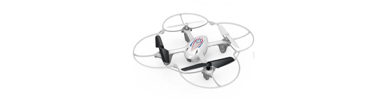 Kezdő drónok