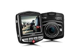 Lamax autós kamera
