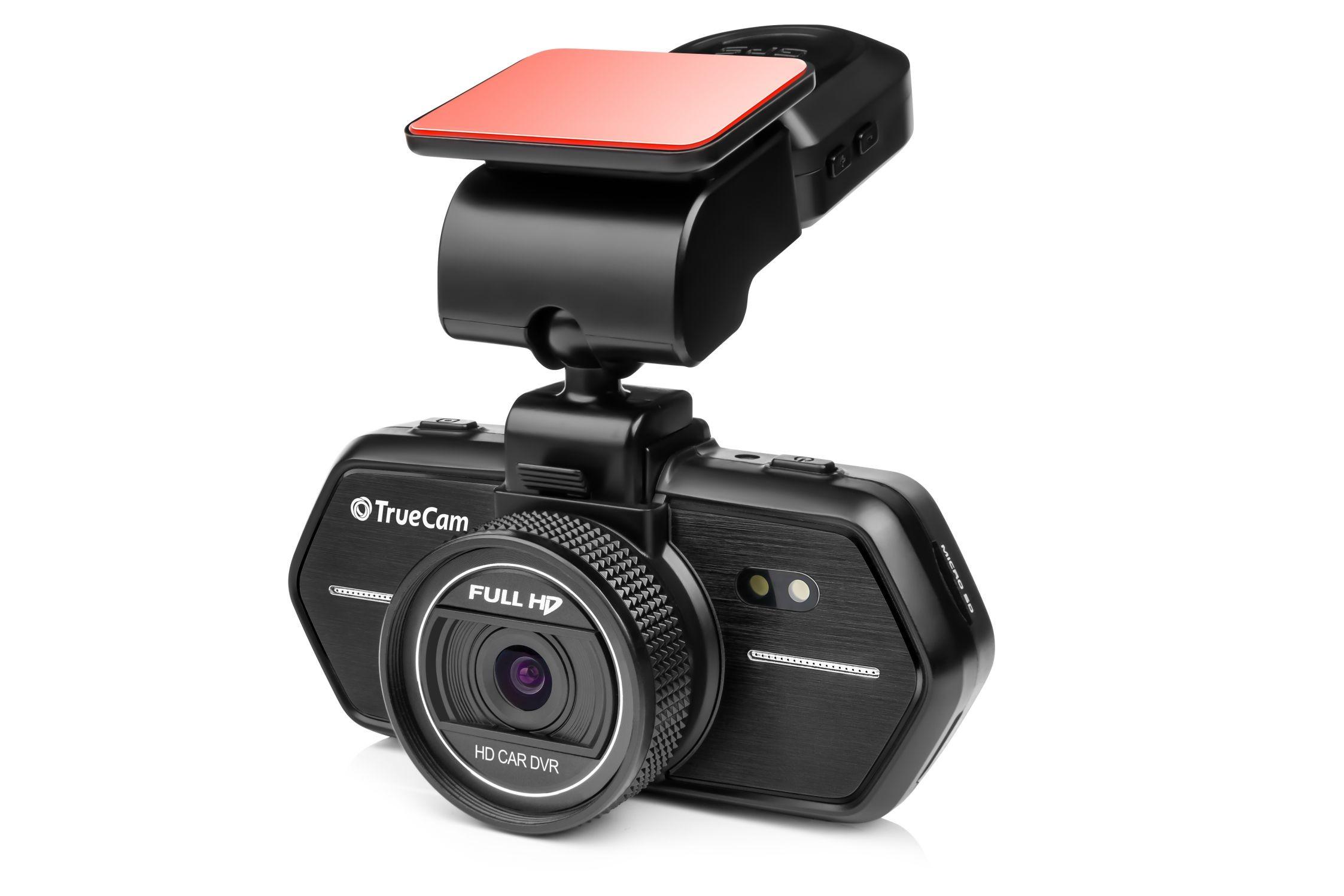 TrueCam autós kamera