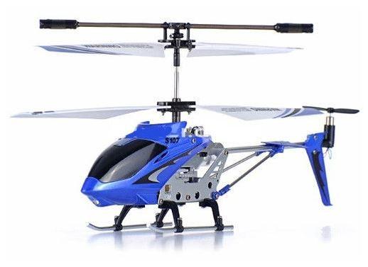 Távirányítós helikopter