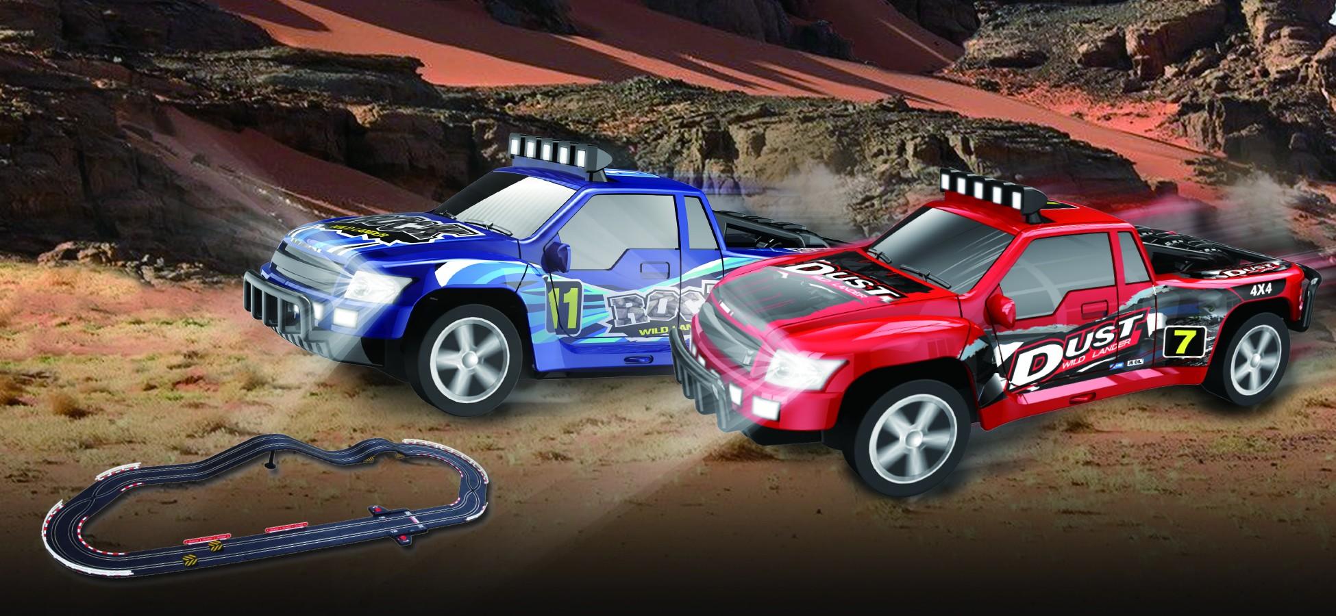 Slot Car - Pályaautók
