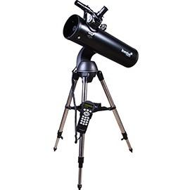 Teleszkópok, csillagászati távcsövek