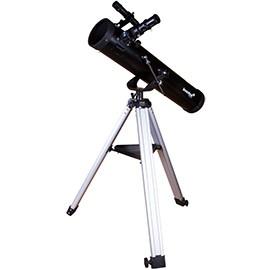 Teleszkópok kezdőknek