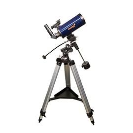 Teleszkópok haladóknak