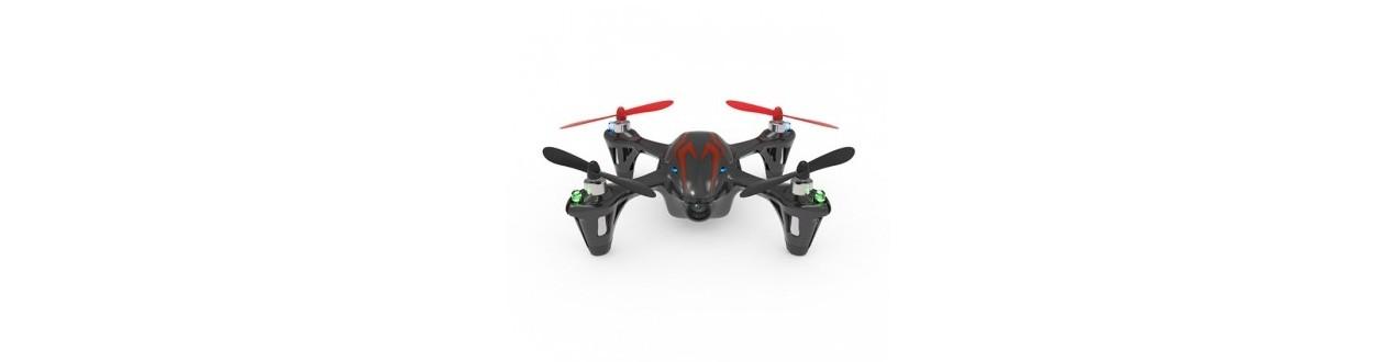 Kezdő kamerás Hubsan drónok