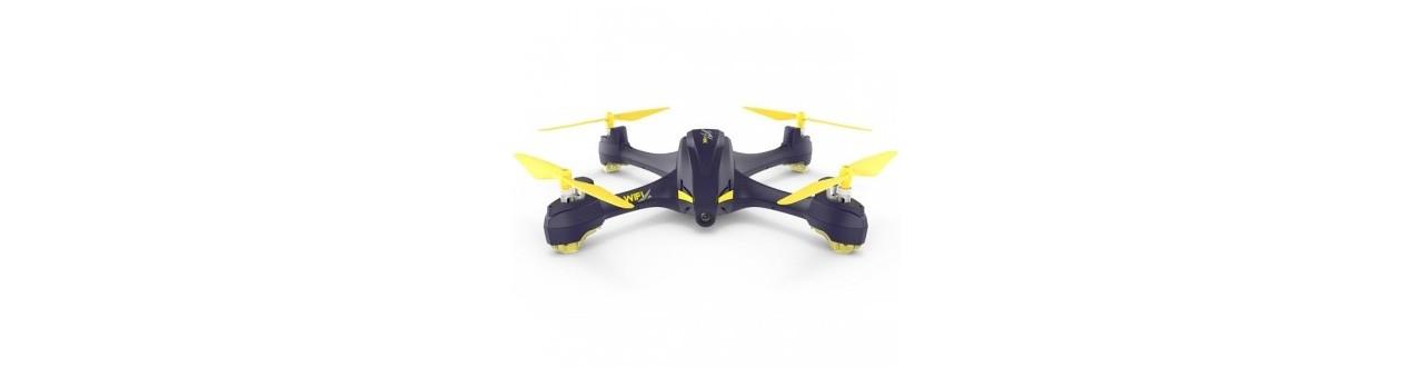 Hubsan Pro és FPV kamerás drónok