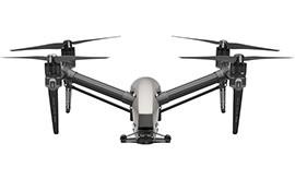 DJI Inspire drónok