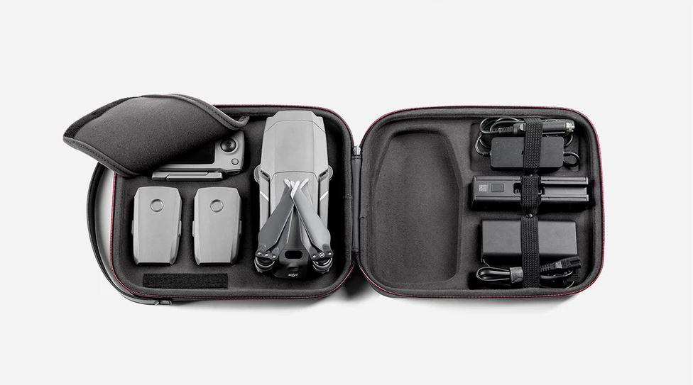 PGYTECH szállító doboz DJI Mavic 2 drónokhoz