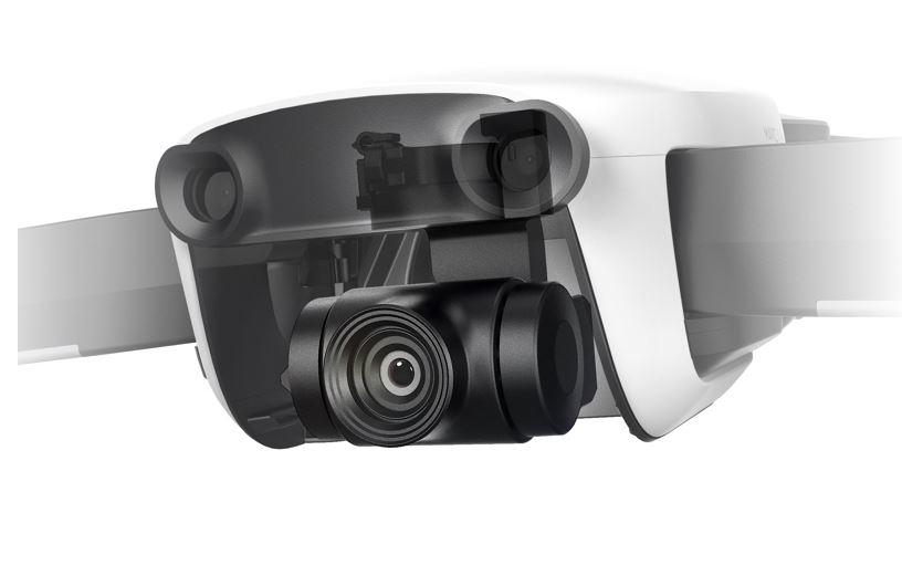 DJI Mavic Air kamera