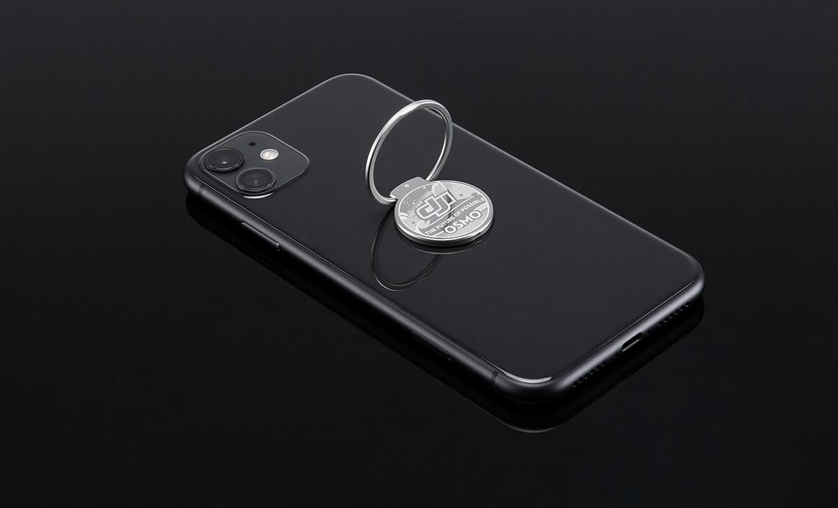 DJI OM 4 mágneses gyűrű